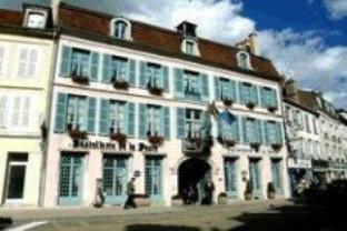 Hostellerie de la Poste - Les Collectionneurs Аваллон