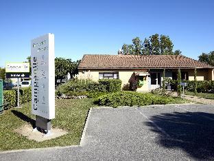 Hotel Campanile Avignon Sud - Montfavet la Cristole Авиньон