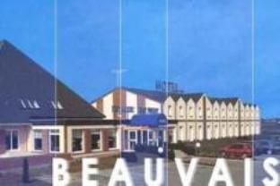 Hostellerie Saint Vincent Beauvais