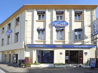 P'tit Dej Hôtel Bourges - Arcane