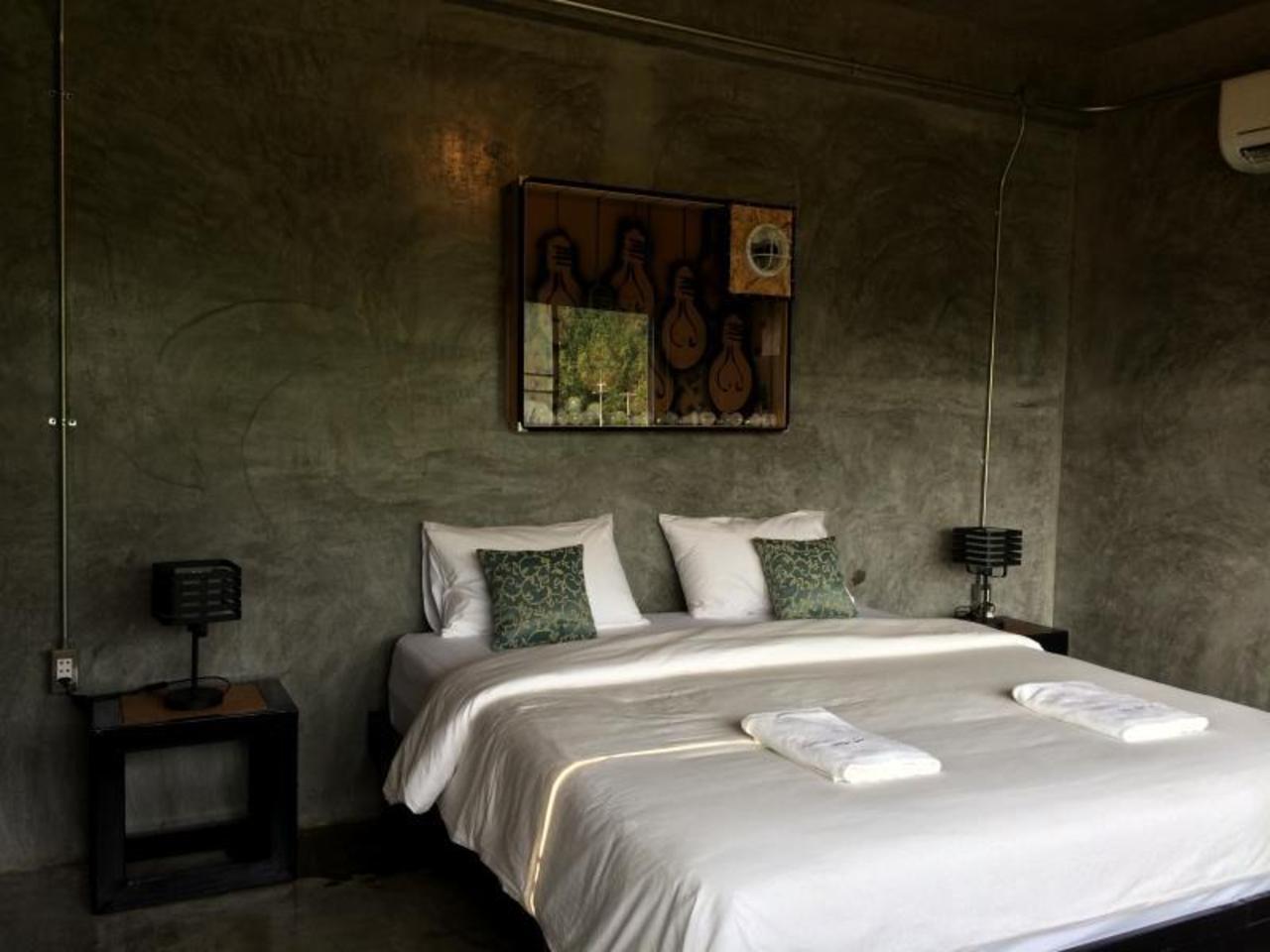 นอนนับดาว ริมภู รีสอร์ท (Norn Nab Dao Rimphu Resort)