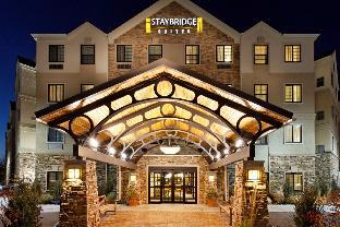 Staybridge Suites : Eau Claire - Altoona