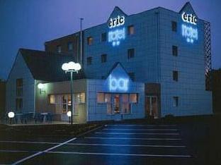Inter-Hotel Eric Hotel