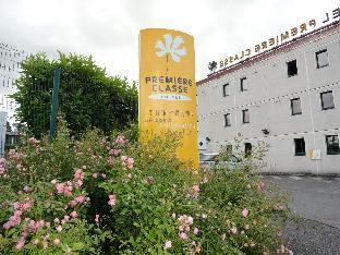 Première Classe ANNEMASSE - Genève