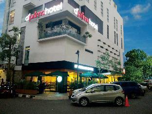 d'primahotel Melawai – Blok M