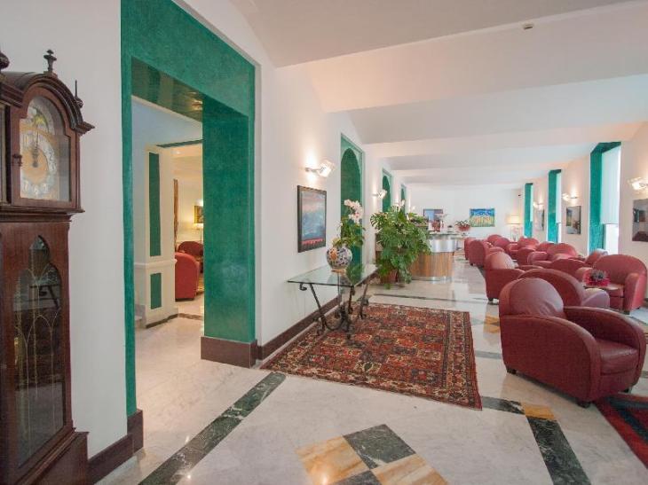 Ateneo Garden Palace Hotel photo 3