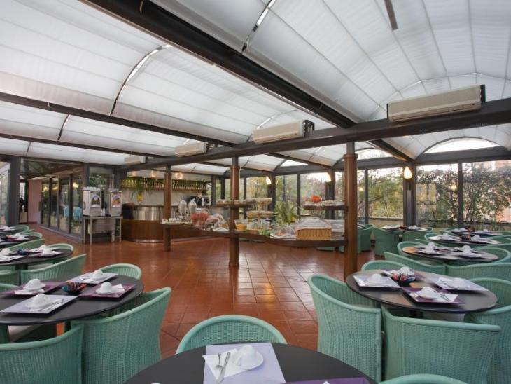 Ateneo Garden Palace Hotel photo 5