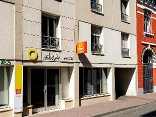 Adagio Access Lille Vauban Aparthotel