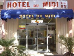 Citotel Hôtel Du Midi