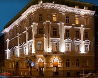 Coupons Hotel Kinsky Garden