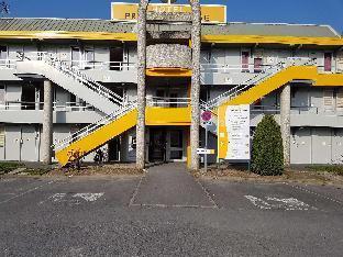 Hôtel Première Classe Laon