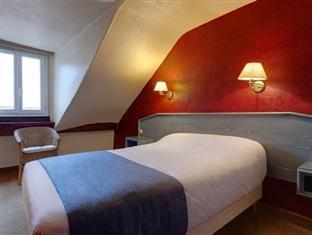 Hotel Parisiana Paris - Single Room