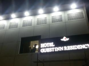 Hotel Guest Inn Residency - Mumbai