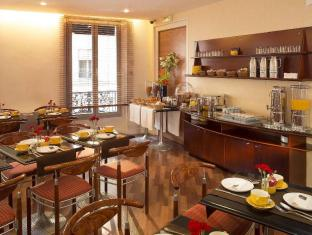 Excelsior Opera Hotel Paris - Coffee Shop/Cafe