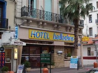 Hôtel balladins Perpignan Gare