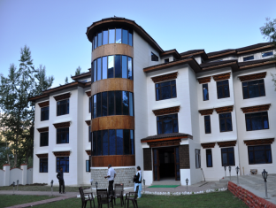 The Highland Mountain Resort & Spa - Kargil