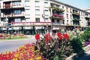 Hotel Le Splendid