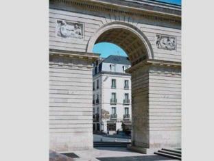 Quality Hotel du Nord Dijon Centre Dijon