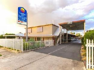 book Gunnedah hotels in New South Wales without creditcard