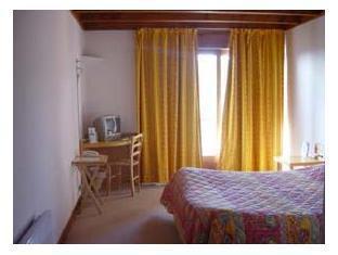 Logis Hotel Du Domaine De Champlong Villerest - Phòng khách