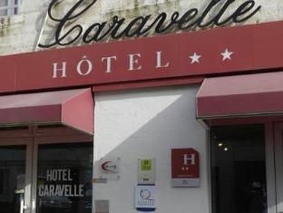 Hôtel Caravelle Logis Contact