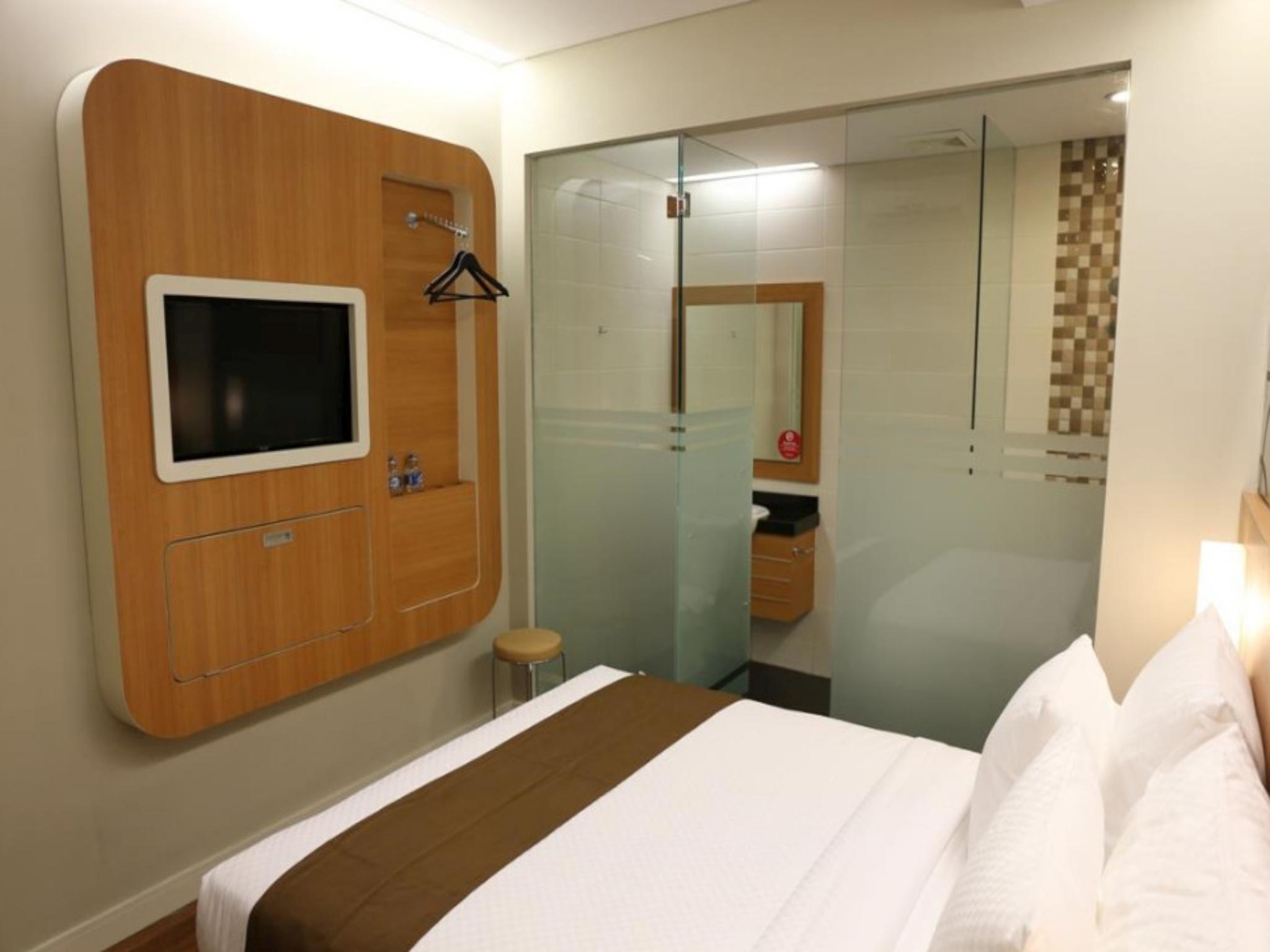 Hotel Citihub Hotel @ Abepura - Jl. Baru 100 Abepura - Jayapura
