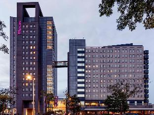 Coupons Mercure Hotel Amsterdam City