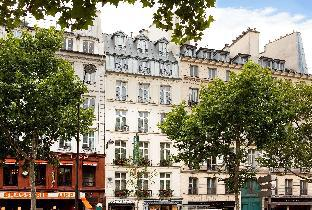 Promos Au manoir Saint-Germain des Pres