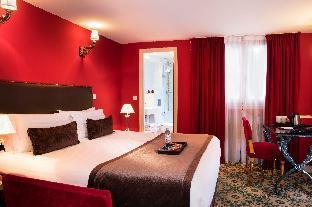 Get Coupons Hotel des Deux Continents