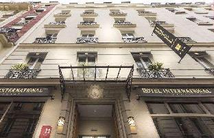 Coupons Hotel International
