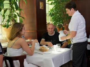 Sickinger Hof Berlim - Restaurante