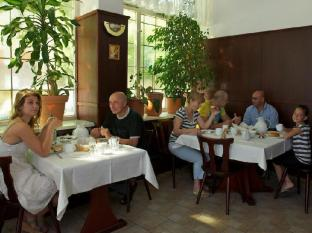 Sickinger Hof Berlín - Restaurante