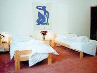 Hotel Intermezzo - केवल महिलाएं बर्लिन - अतिथि कक्ष