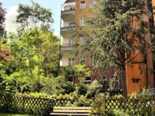 Hotel Graf Puckler Βερολίνο - Κήπος