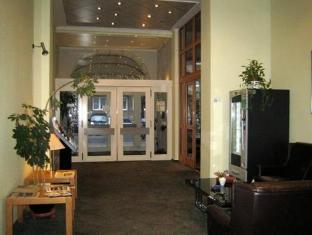 Hotel Graf Puckler Βερολίνο - Εσωτερικός χώρος ξενοδοχείου