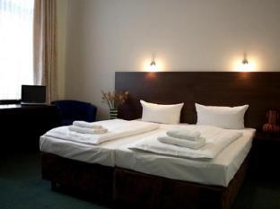 Arta Lenz Hotel Берлин