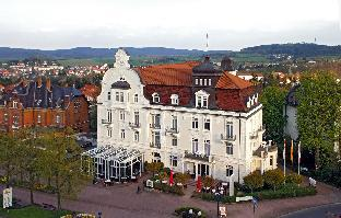Göbel`s Hotel Quellenhof