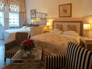 Hotel Augusta Berlin - Guest Room