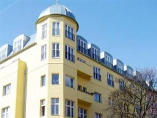 Hotel Orion Berlin Берлин - Фасада на хотела