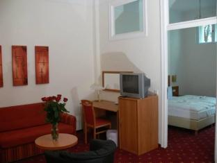 Hotel Orion Berlin Berliin - Sviit