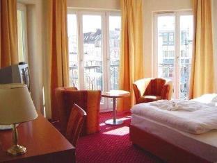 Hotel Orion Berlin Berlin - Istaba viesiem