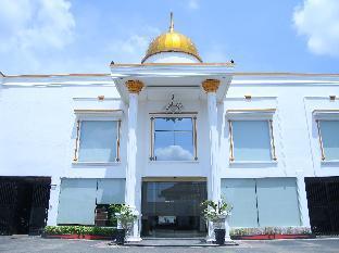 Jalan Malaka II no 5