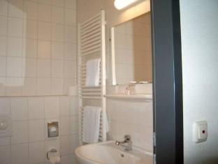 Armony Hotel & Business Center Berlin - Salle de bain