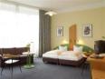 โรงแรมฮันซาบลิค เบอร์ลิน - ห้องพัก