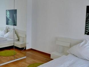 Pfefferbett Apartments Potsdamer Platz Berlin - 2-Room Apartment at Potsdamer Platz (4 People)