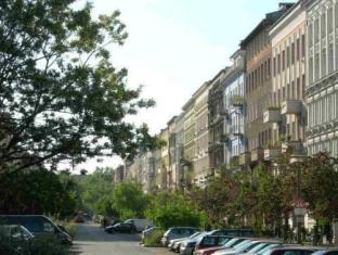 Brilliant Apartments Berlin - Alentours
