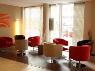 Holiday Inn Express Berlin City Centre West Berlín - Lobby