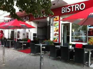 City54 Hotel & Hostel Berlino - Ristorante