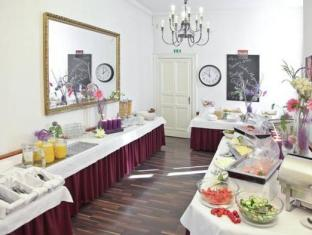 City54 Hotel & Hostel Berlin - Buffet