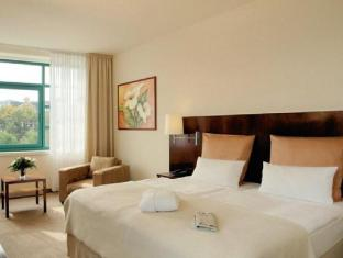 Abion Spreebogen Waterside Hotel Berlin - Chambre